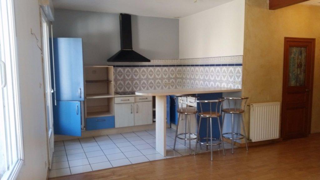 Vente appartement duplex garage brest 29200 for Location garage gex